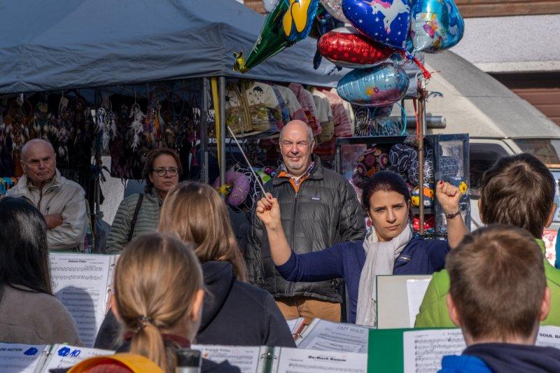 Poinger Marktsonntag 20.10.2019