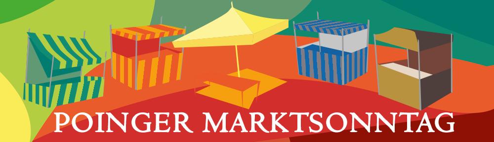 Poinger Marktsonntag